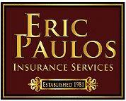 Eric Paulos Insurance